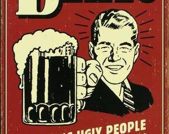 beer - Poster