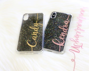 Personalized Phone case iPhone 7 case iPhone 7 Plus case iPhone 6S case iPhone 6S Plus case iPhone 8 case iPhone 8 Plus case iPhone x case