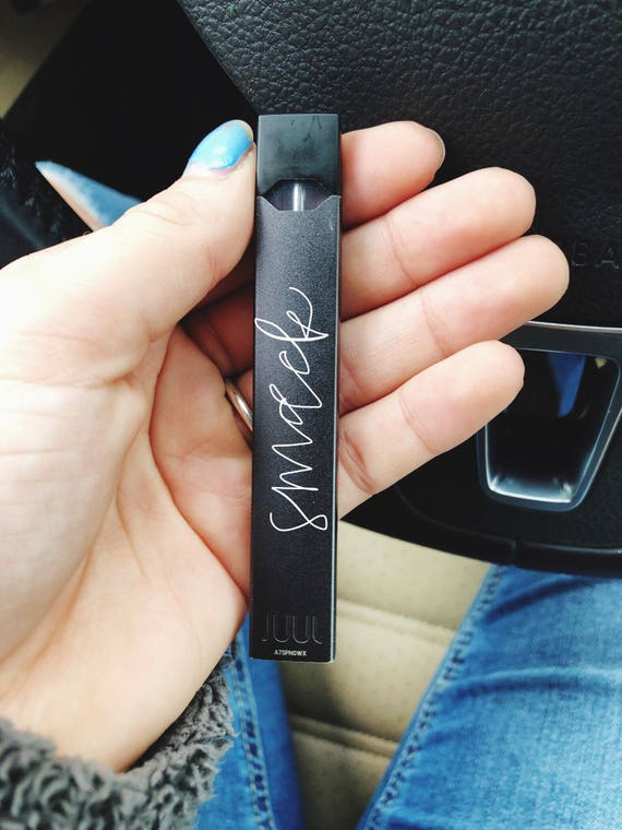 Juul decal