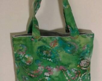 Basic Batik Bag