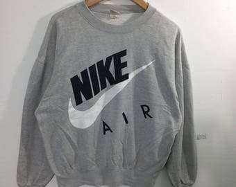 Vintage Nike Air Big Swoosh Logo