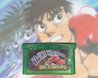 Hajime No Ippo The Fighting English translation