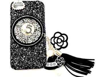CHANEL Fancy Covers iPhone 7 Cases IP130MS9