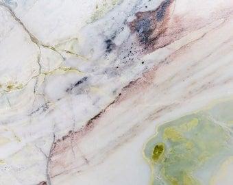 Natural Marble Printed Backdrop (TX-GI-006)