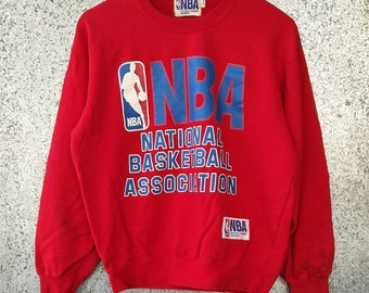 Vintage NBA / national Basketball association sweatshirt