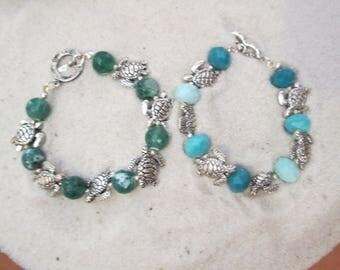 Seaturtle Bracelets