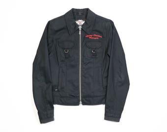 Harley Davidson - Cotton female jacket