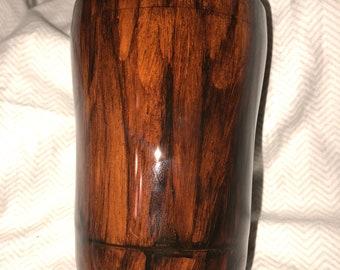 10oz Woodgrain Tumbler