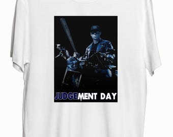 Aaron Judge/New York Yankees Terminator Shirt