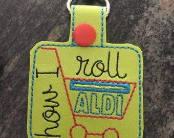 ALDI Quarter Holder - The Best Stocking Stuffers for 10 Year Old Girls
