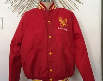 Vintage 80's jacket size M/L