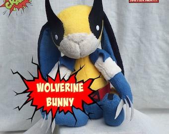 Wolverine Bunny