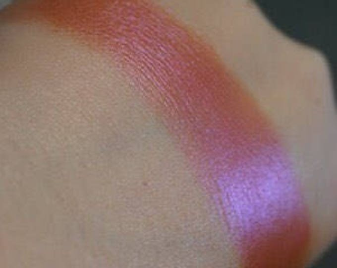 Hestia - Peach, Pink, Purple duochrome