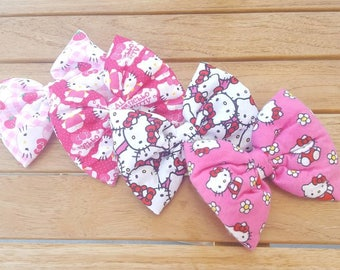 Hello Kitty Bow, Kitty Bow, HK, Sanrio