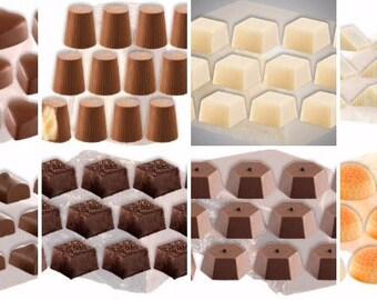 Bulk , Bargain Deals and Crazily Yuuuum  Chocolate Truffles to Self Indulge| כשר | Kosher Dairy
