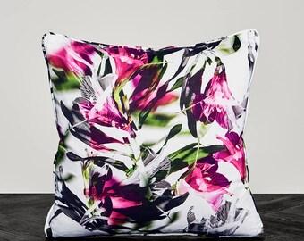 Wanchai Cushion (cotton)