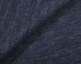 Poly Cotton Rayon French Terry