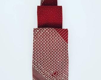 The vintage tie