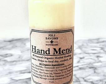 Hand Mend