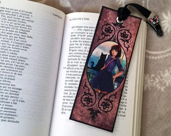 Bookmark - Kiki's Delivery Service
