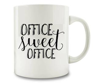 the office coffee mugs. office sweet coffee mug d40 the mugs
