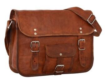 Gusti Leather ' alex ' 11 ' leather cross-body shoulder bag