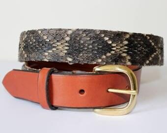 Diamondback Belt