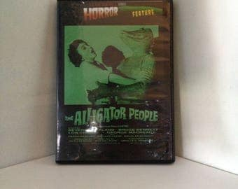 The Alligator People (DVD) Horror 1959 Lon Chaney