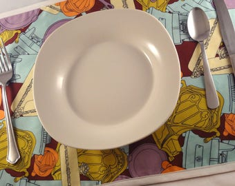Breakfast Special Placemats