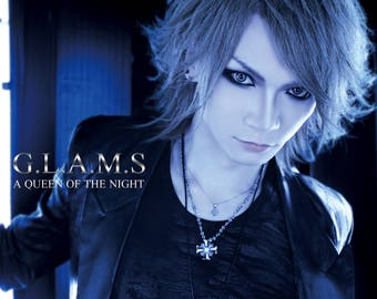MIKARU | G.L.A.M.S | A Queen of The Night
