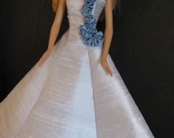 Barbie doll clothes-princess