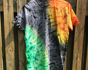 Sun and Earth Style Shirt