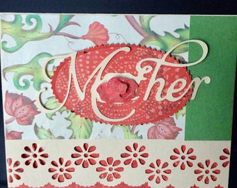 Lovely Mother All Occasion Card