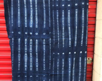 Indigo Stripes