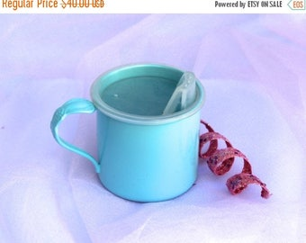 Silver Sippy Cup Etsy