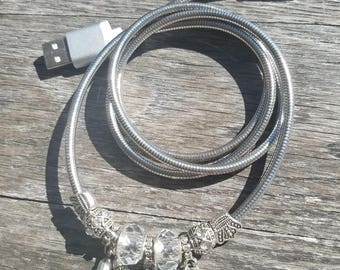 Galaxy 8 / Note charger cord (new android)