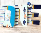 Boho Letters - One Letter...