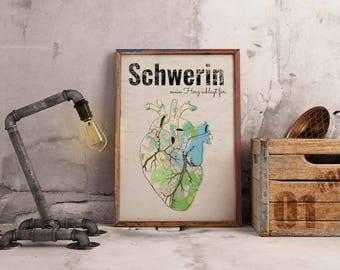 Schwerin - my favourite city