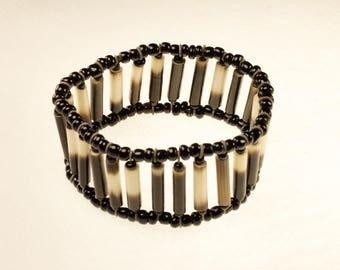 Porcupine Quill Bracelet