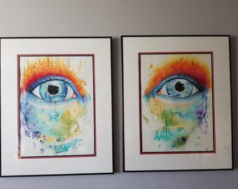 Eye of the world part 1 and 2