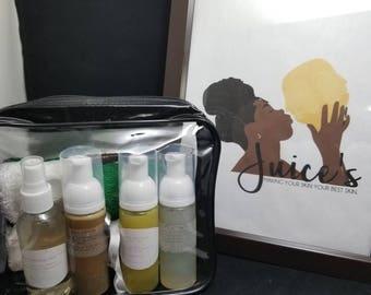 Juice's Travel Kit