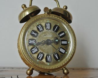 Alarm clock - Blessing - West Germany-