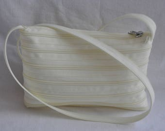 bag beige 21 cm x 16 cm, handle-115 cm