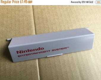 Sale on NOW Nes reproduction fan made nes toaster console door flap hand made