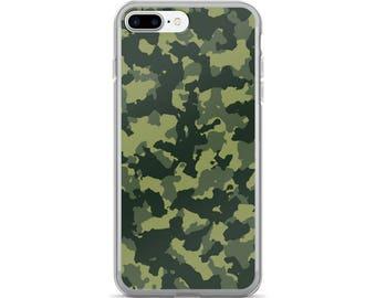 Jungle Fever IPhone 7 & IPhone 7 Plus Case