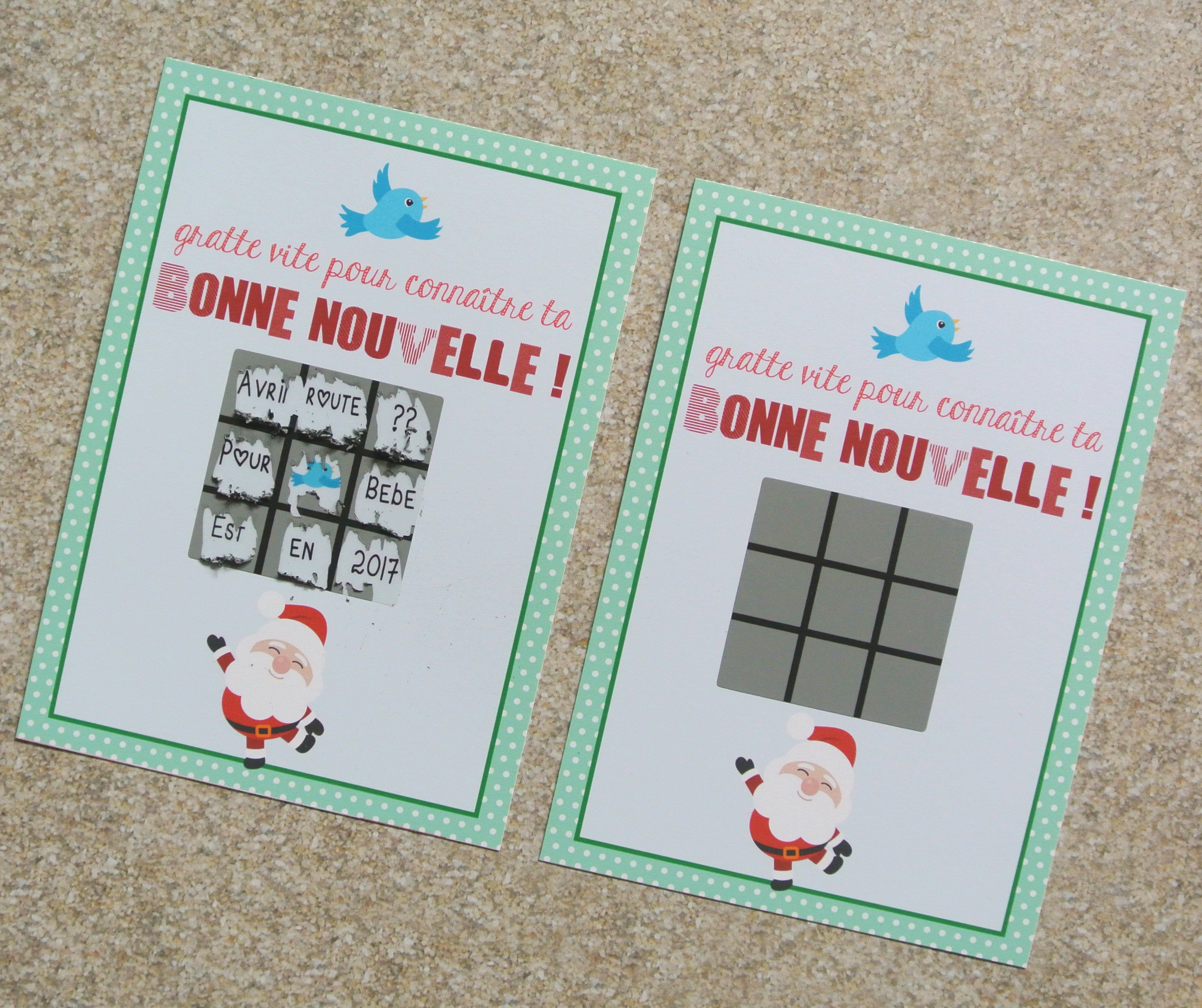 Christmas Pregnancy Announcement Cards. holiday pregnancy ...