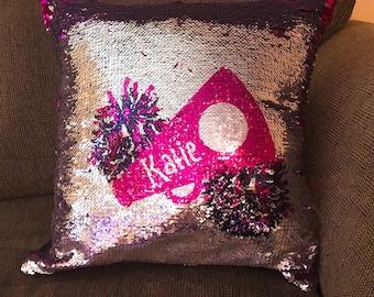 Magic Pillow Etsy