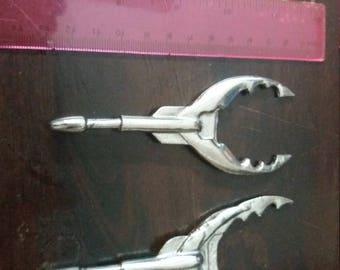 Predator spears two pcs set