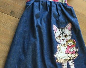Size 4 Kitty Dress