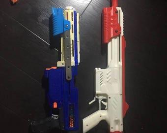 Blasterforge Micro